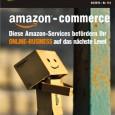 Mit Amazon-Commerce (A-commerce) kann wirklich jeder erfolgreich werden. Neben A-Commerce gibt es weitere Möglichkeiten. Natürlich E-Commerce, M-Commerce (Mobile-Commerce) und F-Commerce (Facebook-Commerce). Die bekannteste Variante davon ist wahrscheinlich E-Commerce. Unser heutiges […]