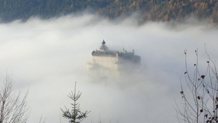 Das BurgenEvent ist eine Reise ins Mittelalter