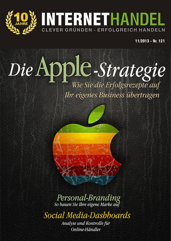 Die Apple-Strategie