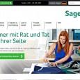 """Mit dem Slogan """"Nicht nur einfach- sondern schnell"""" bietet Sage One eine Einstiegslösung für die Buchhaltung kleiner Unternehmen. Bei der Sage Gruppe handelt es sich um eine GmbH, die 1981 […]"""