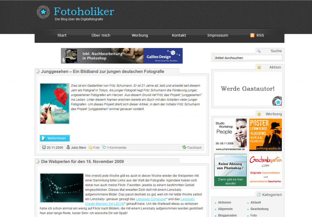 fotoholiker